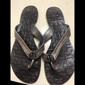 Women Tory Burch Sandals size 7